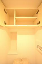 クリオ高田馬場壱番館 トイレ