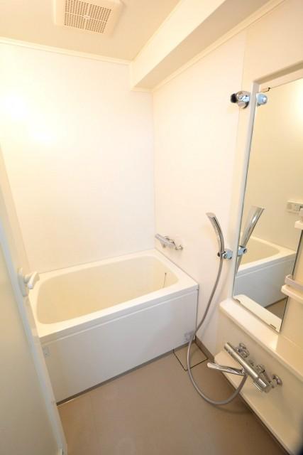 ネオ荻窪ハイム バスルーム