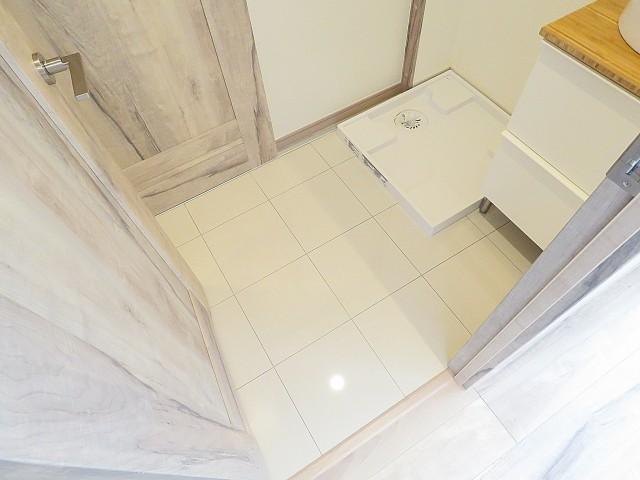 ダコタ西荻 洗面室