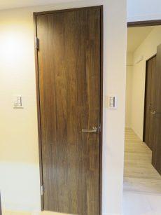 ルピナス中野レジデンス トイレ