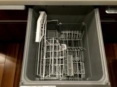 クレアール余丁町 食洗機