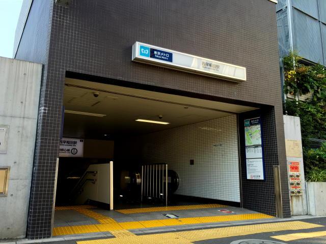 シティハウス西大久保 西早稲田駅