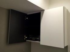 シティハウス西大久保 トイレ