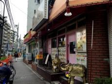 三軒茶屋サンハイツ 周辺環境