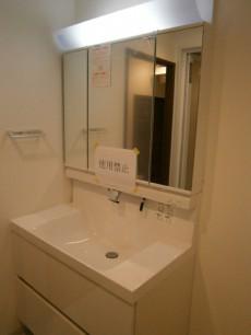 メゾンドール本郷 洗面室