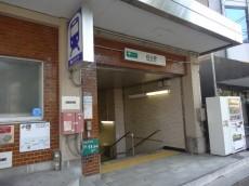 ザ・プラザ・オーベル白山 白山駅