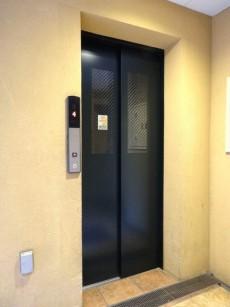 スターロワイヤル南大井 エレベーター
