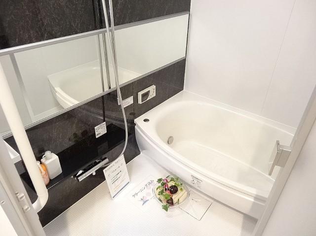 サンウッド尾山台 バスルーム