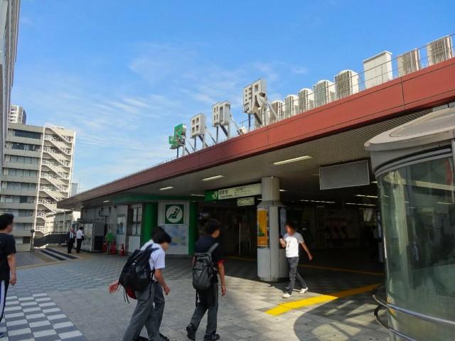 セントラル三田ハイツ 田町駅