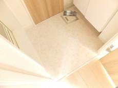 パールハイツ大塚 洗面室