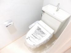 メイゾン等々力 トイレ