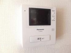 理研不動前ビル TVモニター付きインターホン