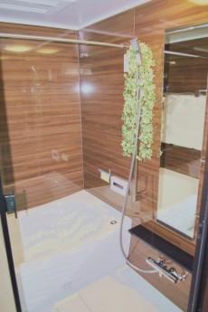 協栄メゾン代々木 バスルーム