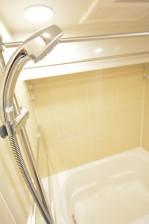 ダイアパレス麻布十番 バスルーム設備