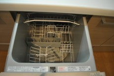 協栄メゾン代々木 食洗器