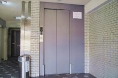 協栄メゾン代々木 エレベーター