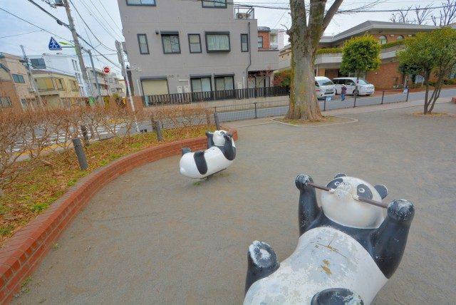 駒沢大学周辺