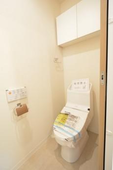 サンパークマンション高田馬場 トイレ