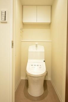 大井町ハウス トイレ
