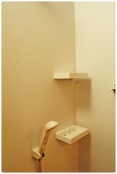 ワールドパレス成城 バスルーム