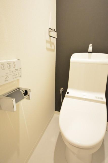 カーサ一番町 トイレ