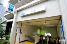 サンパークマンション高田馬場 西早稲田駅