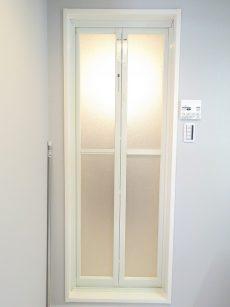 トーア明大前マンション バスルーム