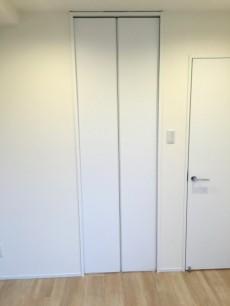 メナー代田 洋室約5.01帖収納