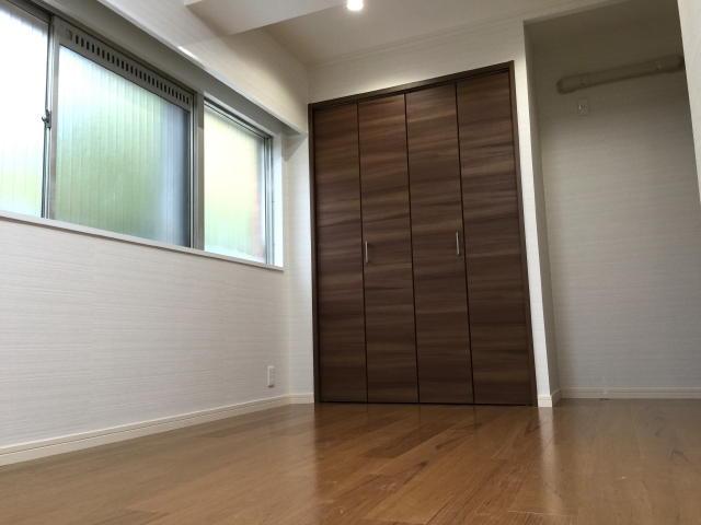 トーカンマンション元代々木 洋室約7.7帖