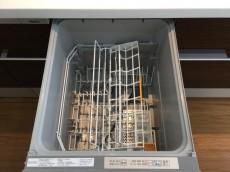 トーカンマンション元代々木 食器洗浄器