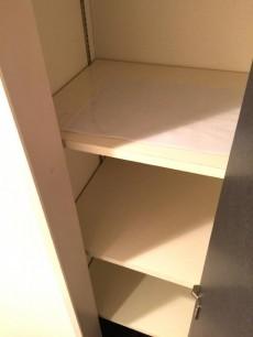 シーアイマンション駒場 玄関収納