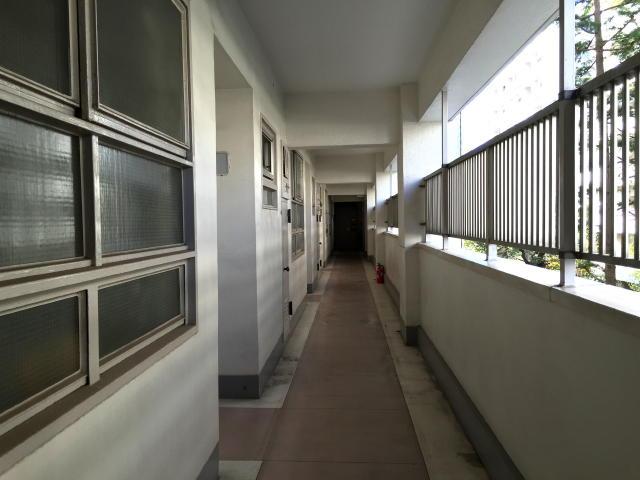 目黒コーポラス 廊下