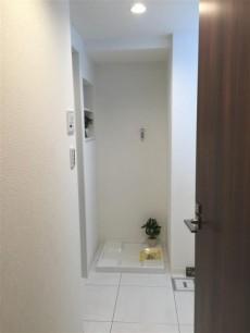 エーブル経堂 洗面室&バスルーム