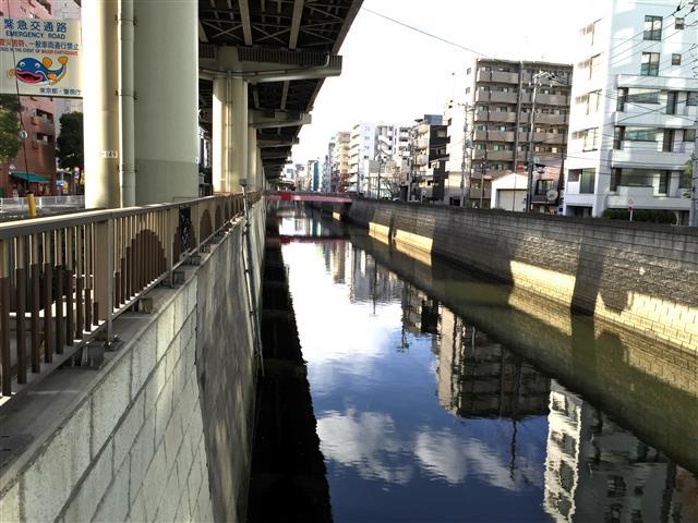プリンスハイツ飯田橋 周辺環境