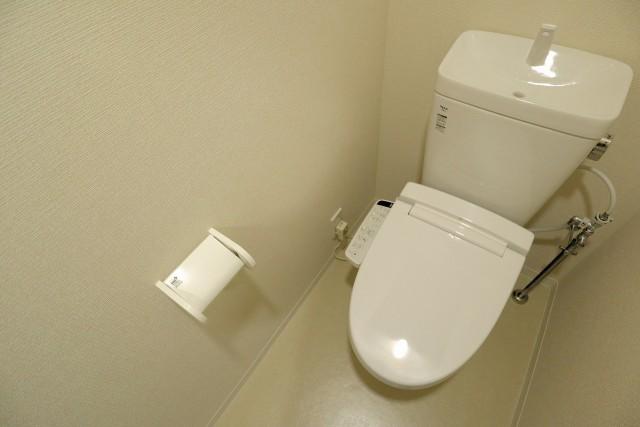 セザール第二目黒三田 トイレ