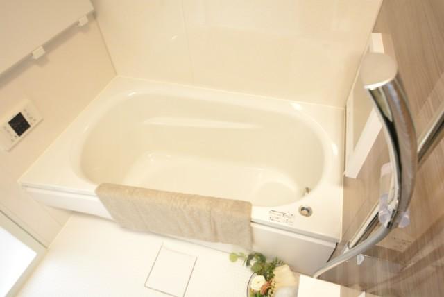 藤和薬王寺ホームズ (78)浴室