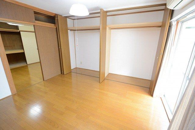北大塚ハイツ 洋室①