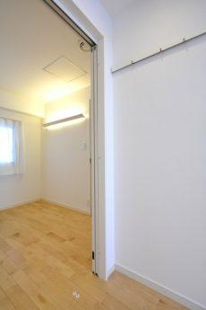 東池袋リリエンハイム LDK+洋室