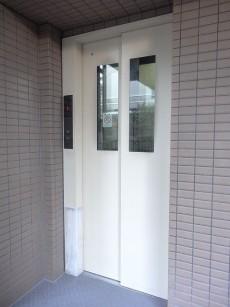 マイキャッスル蒲田 エレベーター