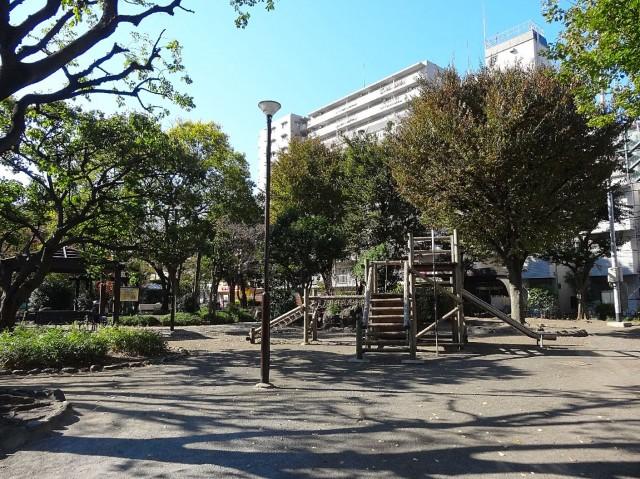 マイキャッスル蒲田 蒲田一丁目公園