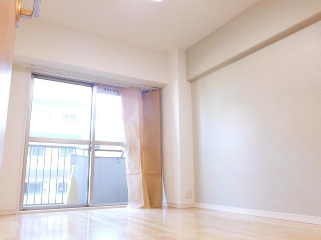 朝日江戸川橋マンション 洋室約6.1帖
