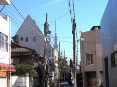 藤和ハイタウン上野 周辺