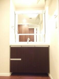 センチュリープラチナマンション大井町 洗面化粧台