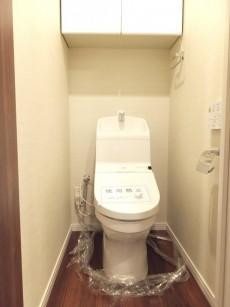 センチュリープラチナマンション大井町 トイレ