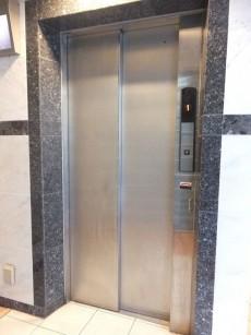 センチュリープラチナマンション大井町 エレベーター