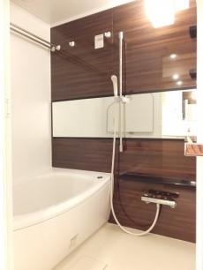 ハイツ日本橋中洲 バスルーム