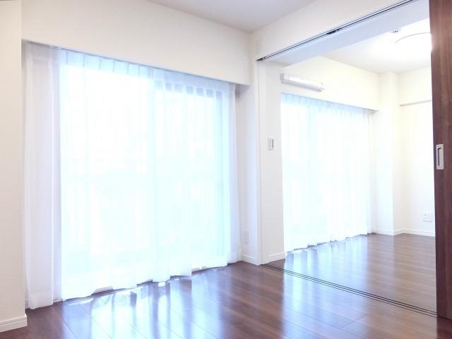 ハイツ日本橋中洲 LDK+洋室