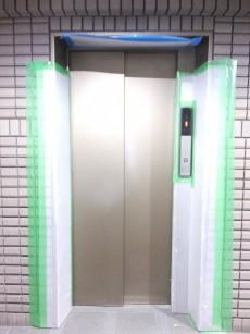 ハイツ日本橋中洲 エレベーター