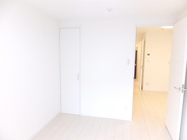 白金台グロリアハイツ 洋室2