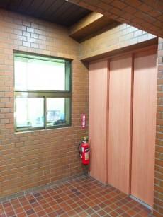パシフィック本駒込 エレベーター